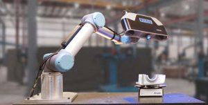 Der neue FARO Cobalt Array Imager steht nun als 9-Megapixel-Version bereit