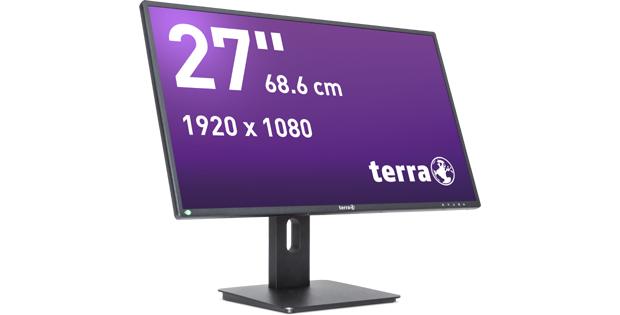 """""""TERRA LCD/LED 2756W PV"""""""